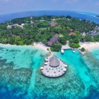 Горящий тур в отель Bandos Island Resort & Spa 4*, Северный Мале Атолл, Мальдивы