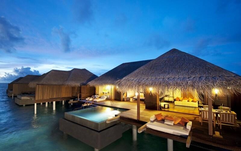 горящий тур на Мальдивы, Северный Мале Атолл