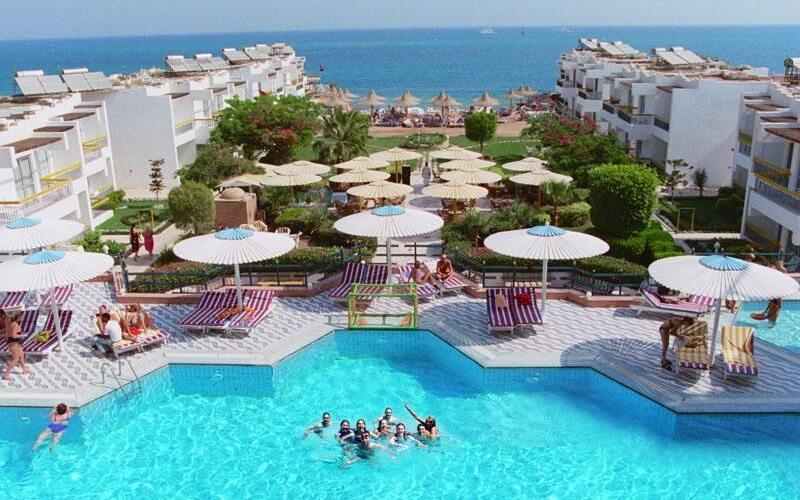 гарячий тур в Beirut Hurghada Hotel 3*, Єгипет, Хургада
