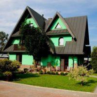 Горящий тур в отель Bialka Tatrzanska 2*, Бялка Татранская, Польша