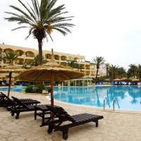 Гарячий тур в готель Bravo Hammamet 4*, Хаммамет, Туніс