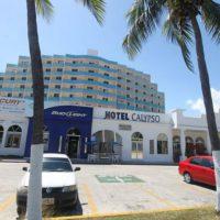 Горящий тур в отель Calypso 3*, Канкун, Мексика