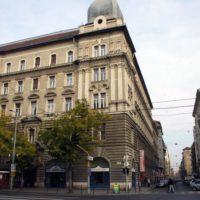 Гарячий тур в City Hotel Ring 3*, Будапешт, Угорщина