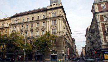 Горящий тур в City Hotel Ring 3*, Будапешт, Венгрия