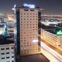 Горящий тур в Citymax Hotel Sharjah 3*, Шарджа, ОАЭ