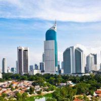 Одесса — Джакарта