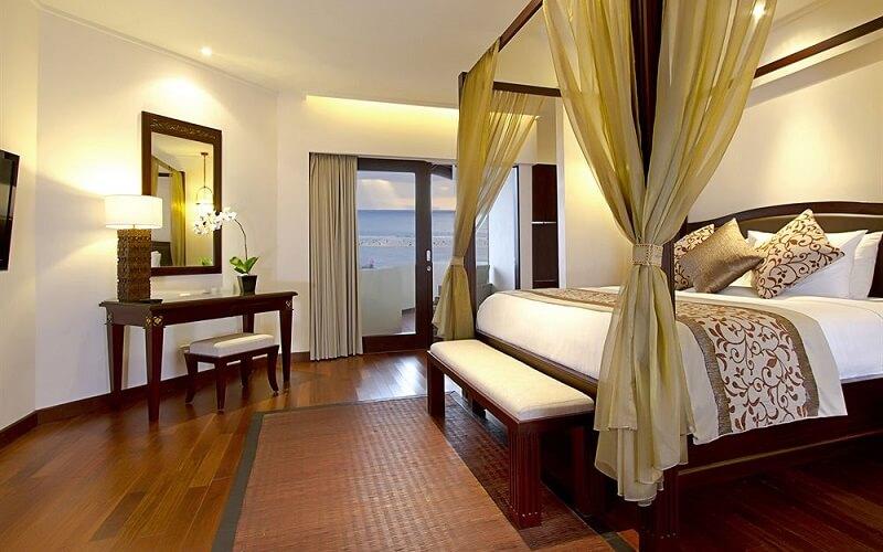 номер в отеле Grand Mirage 4*, Индонезия, Танджунг Беноа (о. Бали)