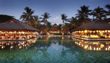 Заказать горящий тур в Индонезию Бизнес Визит