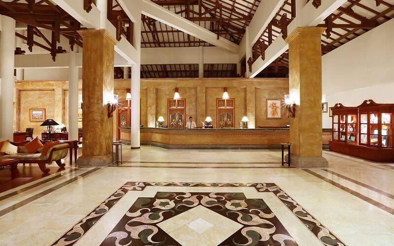 горящий тур в отель Grand Mirage 4*, Индонезия, Танджунг Беноа (о. Бали)