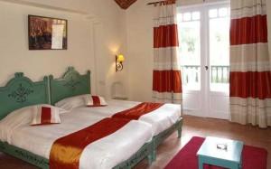 номер в отеле Bravo Hammamet 4*, Хаммамет, Тунис
