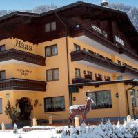 Гарячий тур в готель Haas 4*, Бад Гаштайн, Австрія