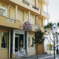 Горящий тур в отель Mantas 3*, Лутраки, Греция