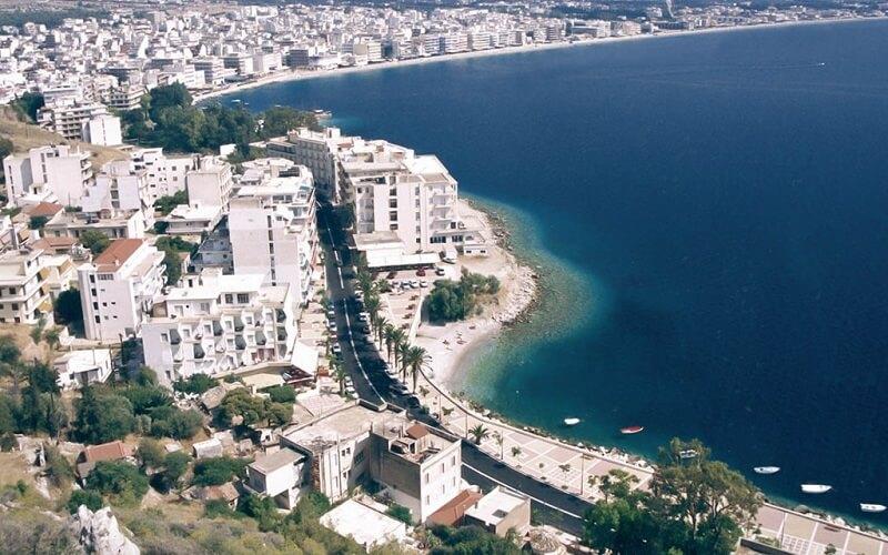 горящий тур в Латраку, Греция