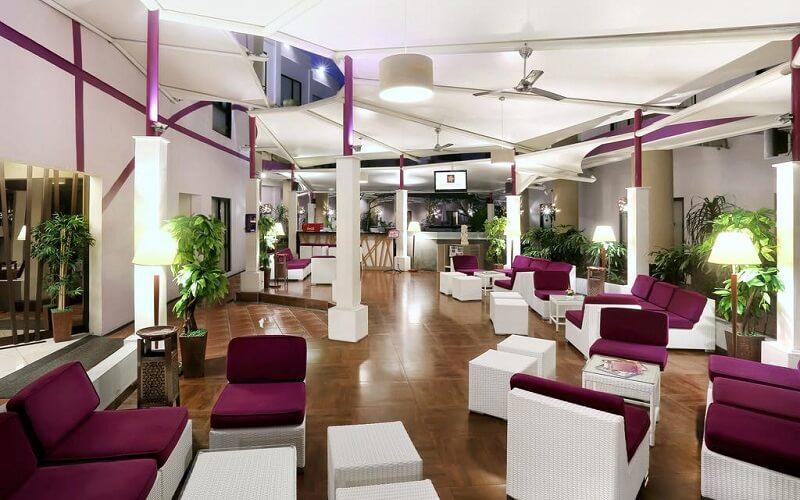 горящий тур в отель Kuta Central Park Hotel 4*, Индонезия, Кута (о. Бали)