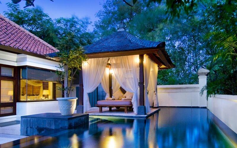 отдых в отеле The Laguna 5*, Индонезия, Нуса Дуа (о. Бали)