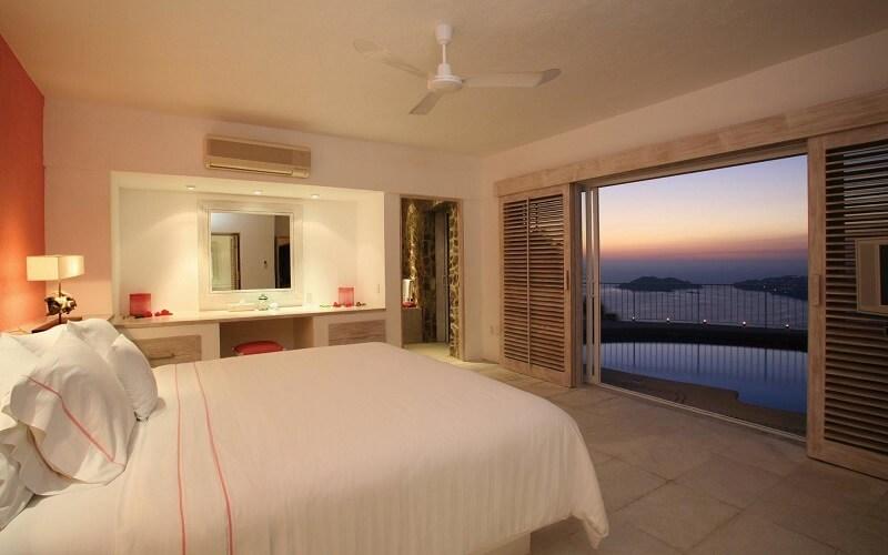 номер в отеле Las Brisas Acapulco 5*, Акапулько, Мексика