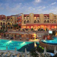Горящий тур в Marina Plaza Hotel 4*, Акаба, Иордания