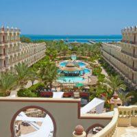 Горящий тур в отель Mirage New Hawaii Resort & Spa 4*, Хургада, Египет