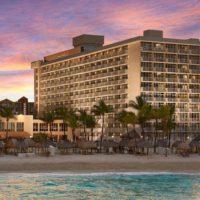 Гарячий тур в Newport Beachside Hotel & Resort 3*, Майамі, США