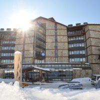Горящий тур в отель Орловец 5*, Пампорово, Болгария