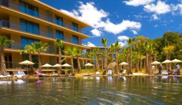 Горящий тур в Palm Village Hotel 3*, Коломбо, Шри-Ланка