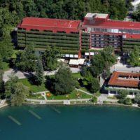 Горящий тур в Park Hotel 4*, Блед, Словения