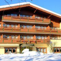 Горящий тур в отель Kirchberg Parkhotel 3*, Кицбюэль, Австрия