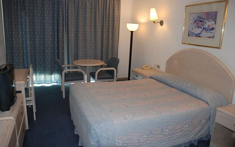 номер у Petra Palace Hotel 3*, Петра, Йорданія