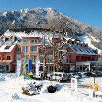 Горящий тур в Ramada Hotel & Suites Kranjska Gora 4*, Краньска Гора, Словения