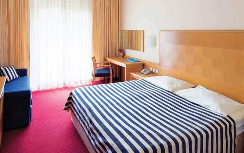 горящий тур в в Ramada Hotel, Краньска Гора, Словения
