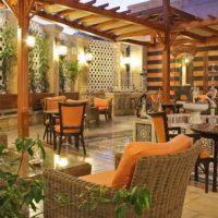 Гарячий тур в готель Regency Palace 5*, Амман, Йорданія