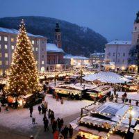 Топ-5 тематических новогодних ярмарок Северной Италии: где и когда?