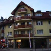 Горящий тур в отель Royal Plaza 3*, Боровец, Болгария
