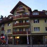 Гарячий тур в готель Royal Plaza 3*, Боровець, Болгарія