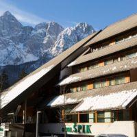 Горящий тур в Spik Hotel 3*, Краньска Гора, Словения