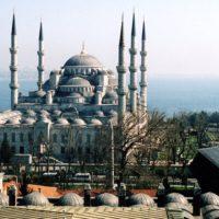 Акция от «Турецких авиалиний»: из Запорожья в Стамбул за 3356 гривен