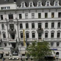 Гарячий тур в готель Tourotel Mariahilf 3*, Відень, Австрія