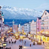 Рождество в Турине начнется… 26 ноября!