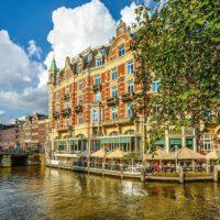 Львов — Амстердам