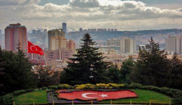 Pegasus Airlines начнет летать Киев-Анкара с декабря 2016-го года