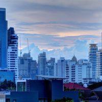Львов – Бангкок