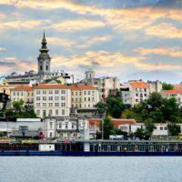 Львов — Белград