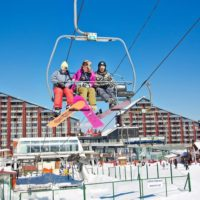 Головні гірськолижні курорти Болгарії відкривають сезон 17 грудня!