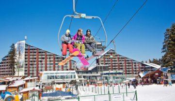 Главные горнолыжные курорты Болгарии открывают сезон 17 декабря!