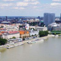 Одесса — Братислава