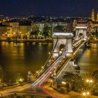 Одесса — Будапешт