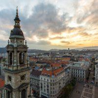 Львов — Будапешт