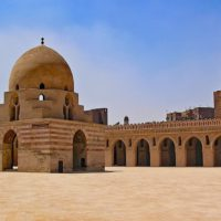 Львов — Каир