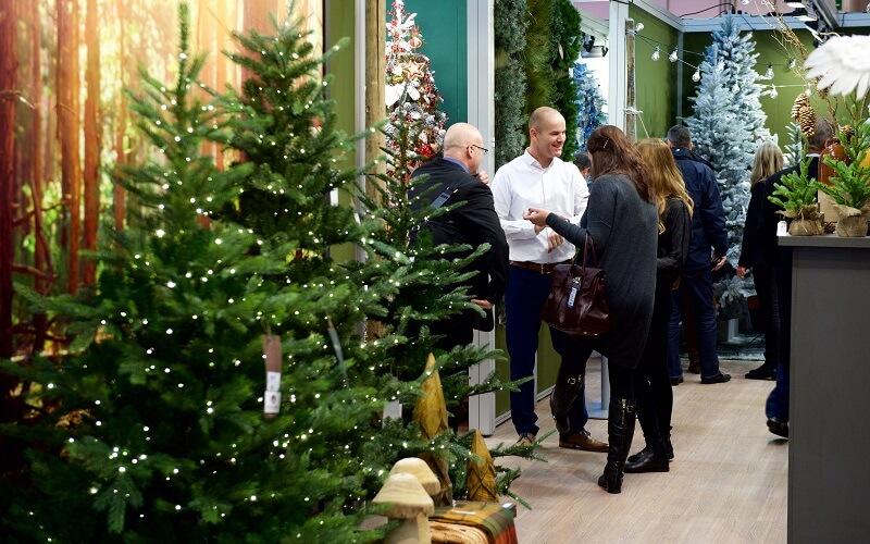 Выставка рождественская «Christmas & Gift»