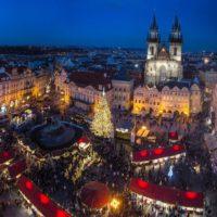 Ощутите дух Рождества: 11 самых красивых рождественских ярмарок